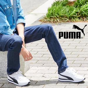 スニーカー プーマ PUMA メンズ プーマ チューリン 2 ローカット スポーツカジュアル シューズ 靴 2019春夏新色 送料無料 366962|elephant