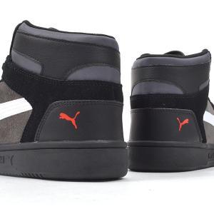 スニーカー プーマ PUMA メンズ プーマ リバウンド レイアップ SD ミッドカット シューズ 靴 2019秋新作 送料無料 370219|elephant|05