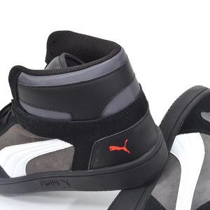 スニーカー プーマ PUMA メンズ プーマ リバウンド レイアップ SD ミッドカット シューズ 靴 2019秋新作 送料無料 370219|elephant|08