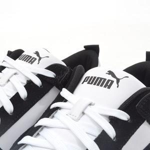 スニーカー プーマ PUMA メンズ レディース プーマ リバウンド レイアップ ロウ SD シューズ 靴 2019秋新作 得割19 送料無料 370539|elephant|04