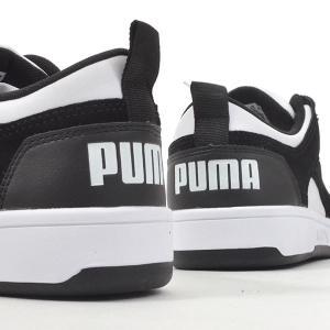 スニーカー プーマ PUMA メンズ レディース プーマ リバウンド レイアップ ロウ SD シューズ 靴 2019秋新作 得割19 送料無料 370539|elephant|06