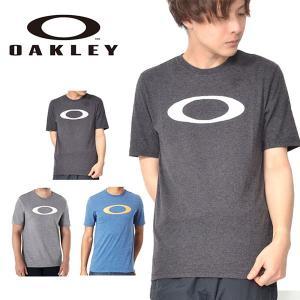 半袖 Tシャツ OAKLEY オークリー メンズ O-BOLD ELLIPSE ロゴ シャツ トレーニング スポーツ カジュアル ウェア 2019春夏新作 得割21 elephant