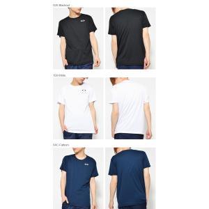 半袖Tシャツ OAKLEY オークリー メンズ ロゴ ワンポイント トレーニング スポーツウェア 日本正規品 30%off|elephant|02