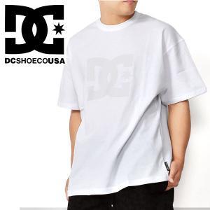 ゆうパケット対応可能! 半袖Tシャツ DC SHOES ディーシー シューズ メンズ ホワイト 白 Tシャツ 5226j003 2020春夏新作 20%off|elephant