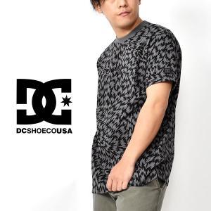 ゆうパケット対応可能! 半袖Tシャツ DC SHOES ディーシー シューズ メンズ ブラック 黒 Tシャツ 5226j037 2020春夏新作 20%off|elephant