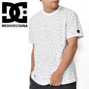 ゆうパケット対応可能! 半袖Tシャツ DC SHOES ディーシー シューズ メンズ ホワイト 白 Tシャツ 5226j037 2020春夏新作 20%off|elephant