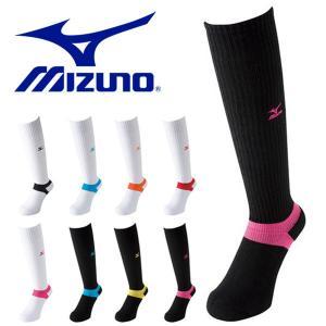【最大23%還元】 ミズノ MIZUNO バレーボール ソックス レディース 靴下 くつした ロング...