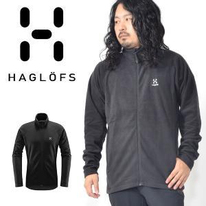 送料無料 マイクロフリース ジャケット Haglofs ホグロフス アストロ ジャケット メンズ マウンテン クライミング 国内正規品 604456|elephant