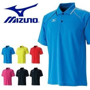 半袖 Tシャツ ミズノ MIZUNO メンズ レディース ジュニア キッズ 子供 ドライサイエンス ゲームシャツ テニス バドミントン ウェア ゲームウエア 得割21|elephant