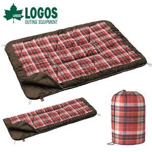 LOGOS(ロゴス)こたつ布団シュラフ12060  こたつ使用時は高さ2WAY! お手持ちのテーブル...