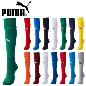 サッカーソックス プーマ PUMA メンズ LIGA ストッキング 靴下 ソックス ハイソックス スポーツ サッカー フットサル 729879