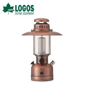 ロゴス LOGOS ゆらめきクラシカルランタン LEDライト 電池式 暖色 アウトドア キャンプ お...