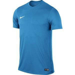 半袖 Tシャツ ナイキ NIKE メンズ DRI-FIT パーク VI S/S ジャージ ゲームシャツ スポーツウェア プラクティスシャツ サッカー フットサル 得割21
