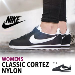 NIKE WOMENS CLASSIC CORTEZ NYLON ナイキ ウィメンズ クラシック コ...