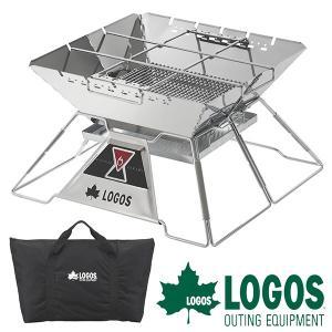 LOGOS(ロゴス)LOGOS the ピラミッドTAKIBI XL  オプションパーツでカスタム自...