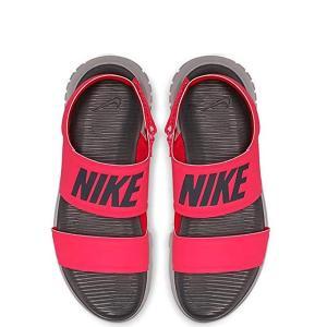 スニーカー サンダル ナイキ NIKE メンズ レディース タンジュン サンダル ストラップ ベルクロ アウトドア  靴 シューズ 882694 2019夏新色 送料無料|elephant|04