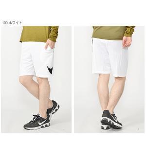 ハーフパンツ ナイキ NIKE メンズ HBR ショート パンツ 短パン ショーツ ビッグロゴ バスケットパンツ トレーニングパンツ スポーツウェア 910706 2019夏新色|elephant|05
