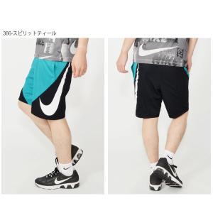 ハーフパンツ ナイキ NIKE メンズ HBR ショート パンツ 短パン ショーツ ビッグロゴ バスケットパンツ トレーニングパンツ スポーツウェア 910706 2019夏新色|elephant|06