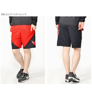 ハーフパンツ ナイキ NIKE メンズ HBR ショート パンツ 短パン ショーツ ビッグロゴ バスケットパンツ トレーニングパンツ スポーツウェア 910706 2019夏新色|elephant|09