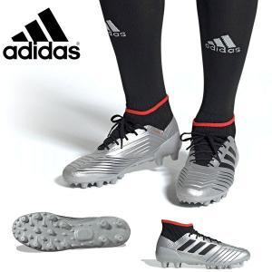 サッカースパイク アディダス adidas プレデター 19.2-ジャパン HG/AG メンズ サッカー スパイク 固定式 シューズ 靴 2019秋新作 得割20 送料無料 EF8995|elephant