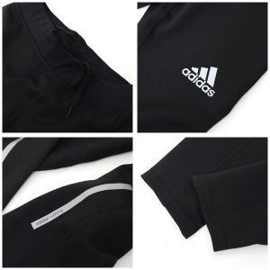 ロングタイツ アディダス adidas SQ ランニング メンズ スポーツタイツ アンダーウェア インナー ランニング マラソン ジョギング  30%off|elephant|02