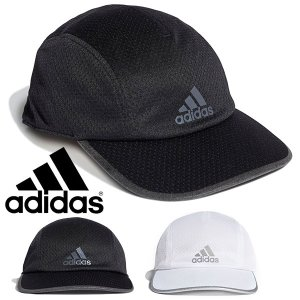 アディダス ランニングキャップ adidas メンズ レディース AERO RDY RUN MESH CAP メッシュ 帽子 ロゴ 熱中症対策 ジョギング マラソン 2021春新作 25646 エレファントSPORTS PayPayモール店