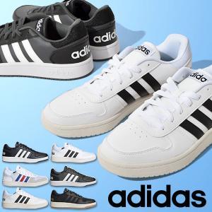 スニーカー アディダス adidas ADIHOOPS 2.0 アディフープス メンズ レディース カジュアル シューズ 靴 2018春新作 得割20 送料無料|elephant