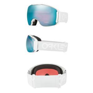 限定モデル スノーゴーグル OAKLEY オークリー エアブレイクXL スペアレンズ付属  PRIZM スノーボード スキー 日本正規品 oo7078-18 2018-2019冬新作 得割20|elephant|02