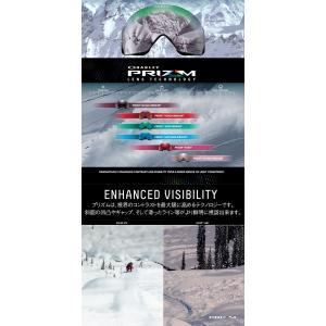 限定モデル スノーゴーグル OAKLEY オークリー エアブレイクXL スペアレンズ付属  PRIZM スノーボード スキー 日本正規品 oo7078-18 2018-2019冬新作 得割20|elephant|04