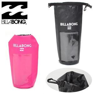 ウエットドライバッグ BILLABONG ビラボン WET DRY BAG ウエット ドライ バッグ 2019春夏新作 防水 ウェット AJ011941 AJ011-941 25%off|elephant
