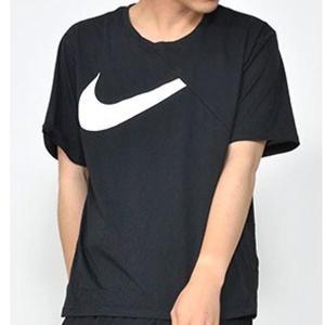 半袖 Tシャツ ナイキ NIKE メンズ DRI-FIT PX 3.0 S/S トップ シャツ ロゴ ビッグロゴ スポーツウェア ランニング ジョギング AJ9268 2018冬新作 10%OFF|elephant