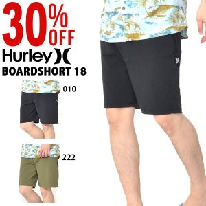 Hurley(ハーレー)  PHANTOM PIERBOWL VOLLEY BOARDSHORT 1...