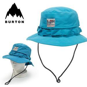 ハット バートン BURTON Adventure Hat メンズ アドベンチャー ハット サファリ 撥水 帽子 帽子 アウトドア キャンプ 2019春夏新作 20%off|elephant
