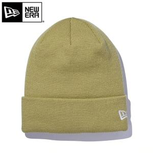 ゆうパケット対応可能!ニット帽 ニューエラ BASIC CUFF KNIT ビーニー メンズ レディース ロゴ 帽子 ベーシック 得割21 スノボ スノーボード