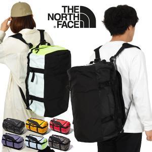 ザ・ノースフェイス(THE NORTH FACE)BC DUFFEL S(ベースキャンプ ダッフル)...