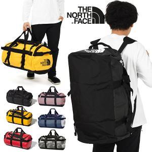 ザ・ノースフェイス THE NORTH FACE ベースキャンプ ダッフル M 71L BC DUFFEL M ダッフルバッグ 2018春夏新作 大容量 nm81814