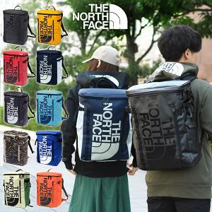 2019春夏新色 THE NORTH FACE ザ・ノースフェイス ベースキャンプ ヒューズボックス 2 nm81817 30L リュックサック BC FUSE BOX 2 スクエア型|elephant