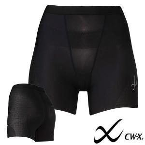 CW-X 股関節 サポーター 骨盤 ショーツ レディース 股関節用ガード パーツ cwx ワコール ...