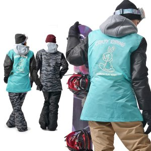 送料無料 スノーボード ウェア レディース コーチジャケット バックプリント ワッペン スノーボード SNOWBOARD COACH スノボ|elephant