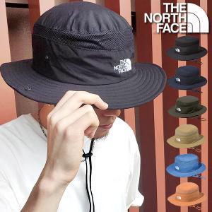 アウトドアハット ザ・ノースフェイス THE NORTH FACE ブリマーハット メンズ レディース 帽子 アウトドア 登山 釣り NN01806 UVカット 2019春夏新色 紫外線防止|elephant