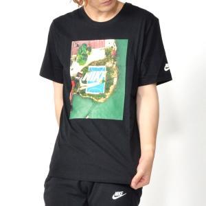 半袖 Tシャツ ナイキ NIKE メンズ コート S/S TEE シャツ グラフィック ロゴ プリント トレーニング スポーツウェア BV7496 2019秋新作|elephant