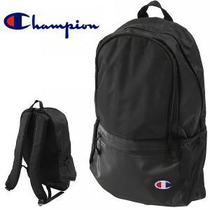 送料無料 リュックサック チャンピオン Champion TEAM DAY PACK 37L バックパック デイパック メンズ レディース 黒 ブラック|elephant