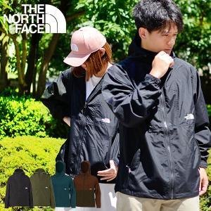軽量 ナイロンジャケット ザ・ノースフェイス THE NOR...