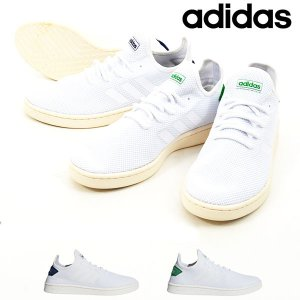 スニーカー アディダス adidas メンズ レディース COURTADAPT2.0 U コートアダプト カジュアル シューズ 靴 通学 学校 2019夏新作 得割23 F36416 F36417|elephant