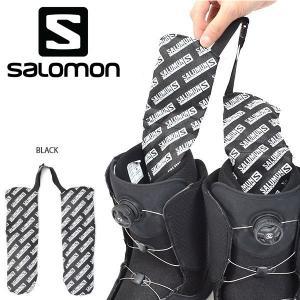 SALOMON サロモン スノーボード CUSTOM DRY 乾燥剤 抗菌 消臭 ブーツ BOOTS...