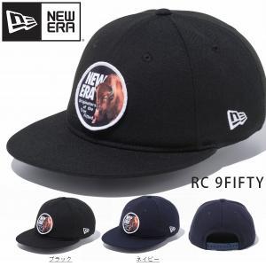 NEW ERA ニューエラ RC 9FIFTY バッファロー ワッペン アウトドア ベースボール キャップ メンズ レディース 帽子 帽子 CAP 2019春夏新作|elephant