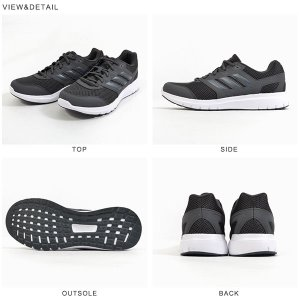 44%off ランニングシューズ アディダス adidas DURAMOLITE 2.0 M デュラモライト メンズ 初心者 マラソン 靴 スニーカー|elephant|02