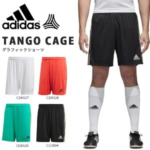 ショートパンツ アディダス adidas メンズ キッズ TANGO CAGE グラフィックショーツ 短パン ハーフパンツ サッカー 2018春新作 得割20 elephant