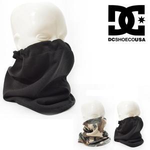 ロゴ ネックウォーマー DC Shoes ディーシー シューズ メンズ THIEF NECK GAITER スノーボード スキー 防寒 30%off|elephant