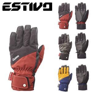 手袋 グローブ エスティボ ESTIVO 2TONE GLO...